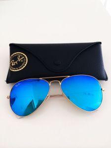 ray ban blue